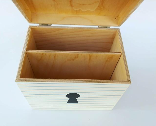 קופסה סגורה