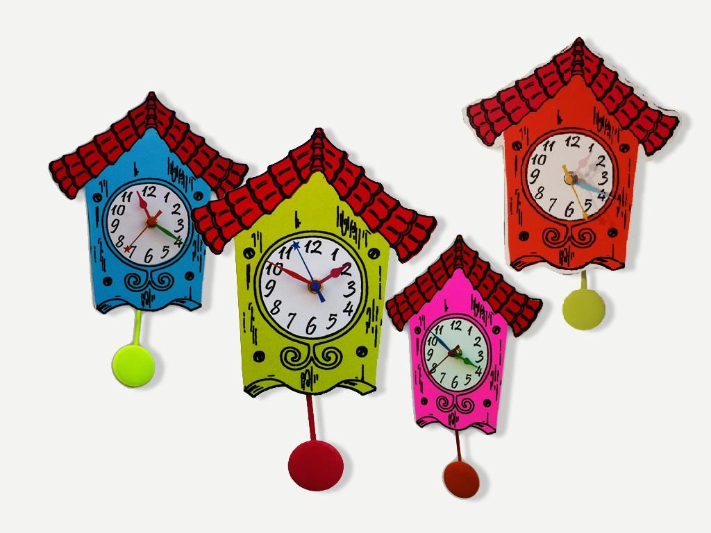 שעון בית מטוטלת