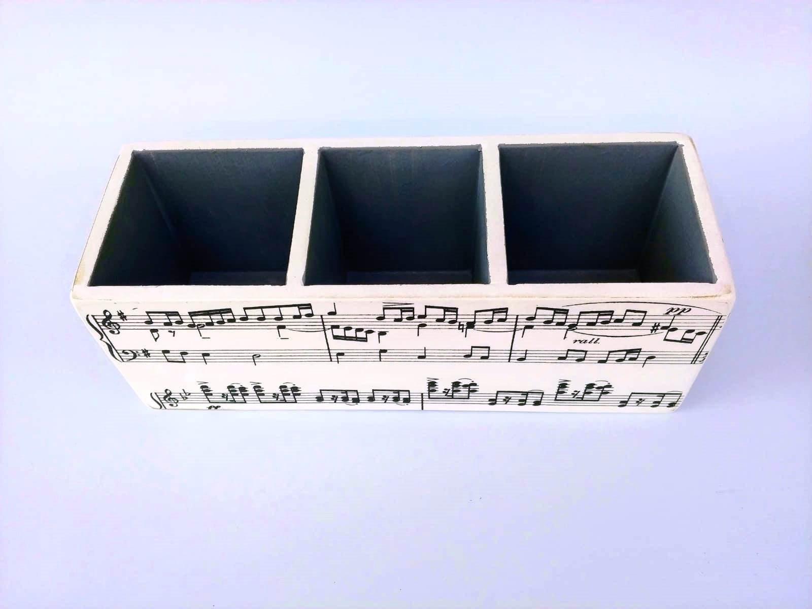 קופסת תווים ארוכה