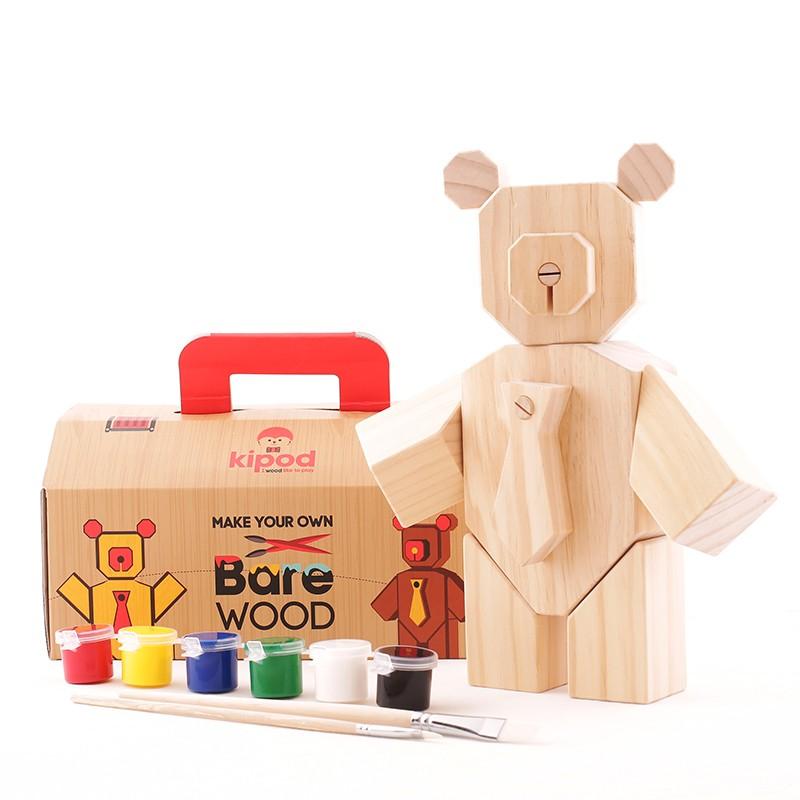דובי עץ