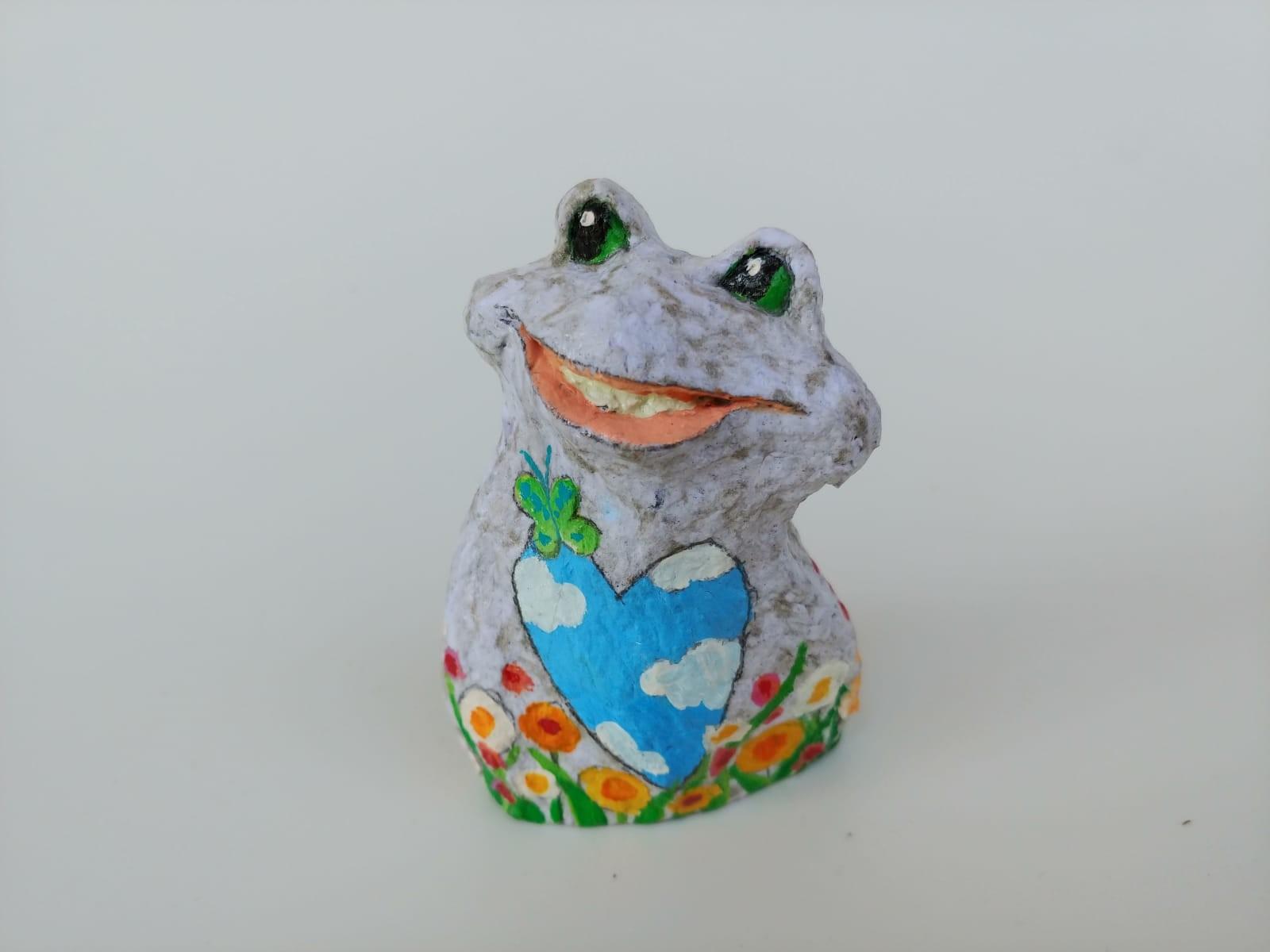 צפרדעים
