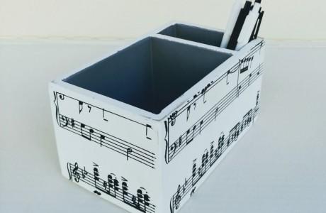 קופסת תווים